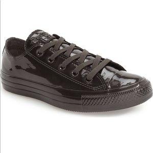 Converse All Star Metallic WaterRepellent Sneakers